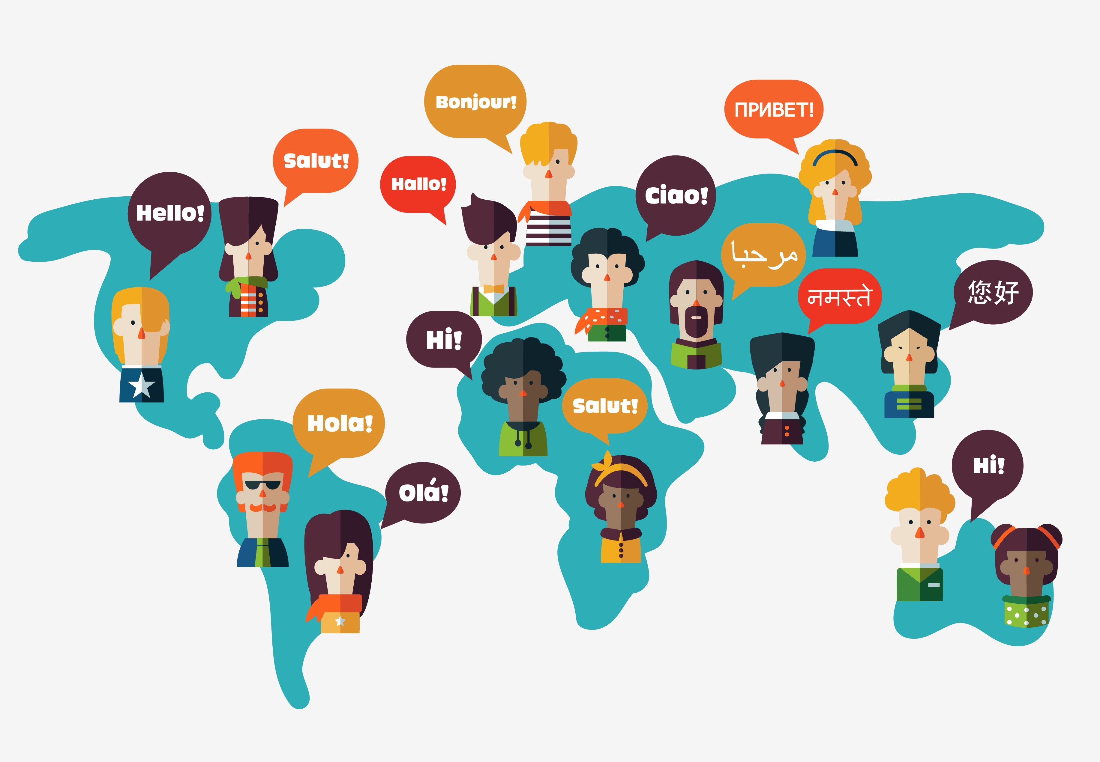 Translation into Multiple Languages – Challenges and Benefits!