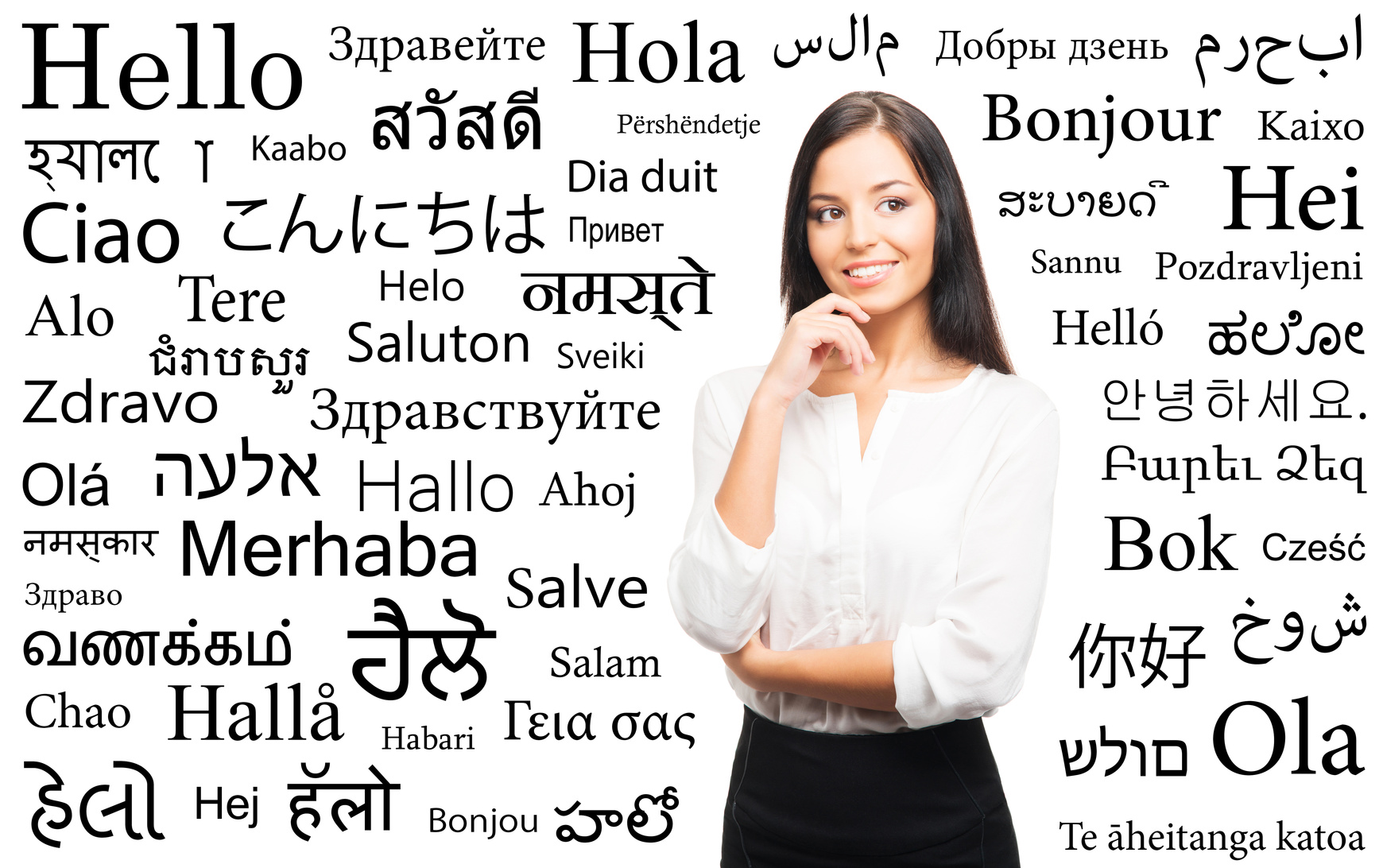 How to find a professional translator in translation market