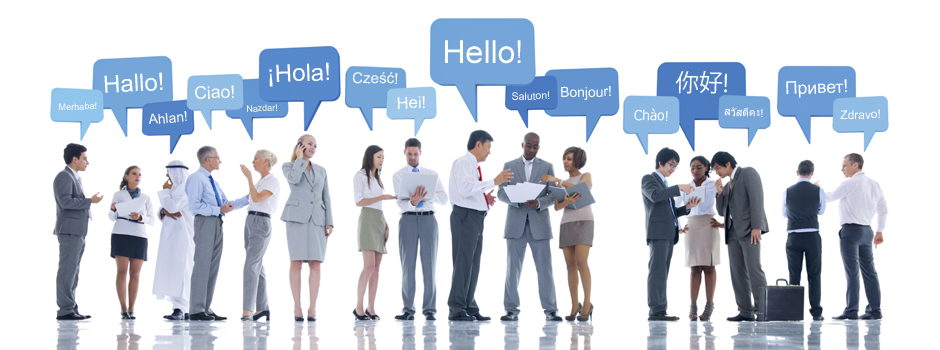 3 things to consider when looking for Translation Agency